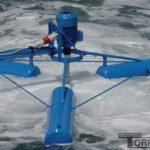 Toring Turbine - Floating Aerator TT200